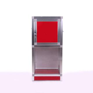 赛兄纳弟 空白箱 XD-B1690 红色 400*300*860mm