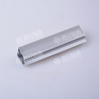betway必威体育app 3公分超薄灯箱铝材(0.7) C310B 底闪银