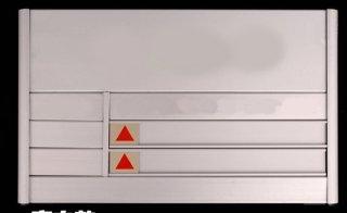 金雕 去向牌空白去向牌有字标识牌单位门牌标识牌 2人空白去向牌(21*35) 标 准