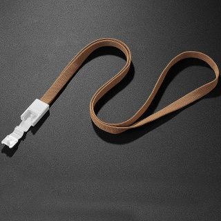 优和 挂绳 6732 浅咖啡 10mm*44cm