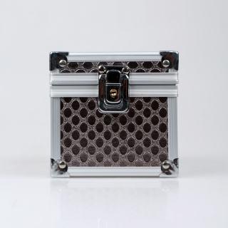 yabo亚博电竞下载 印章箱管理箱 XD-BB060 银色 108*108*108mm