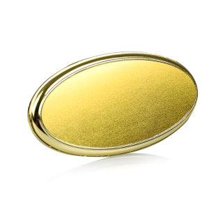 雅芳 小蛋金 金色 8.5*17.5cm