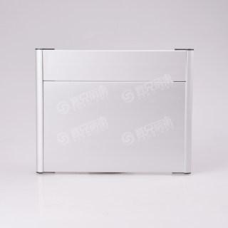 金雕 科室牌 6+18cm 单面铝