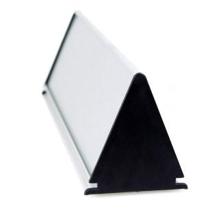 雅芳 大三角科室牌 银色 28*8.2*9.5cm