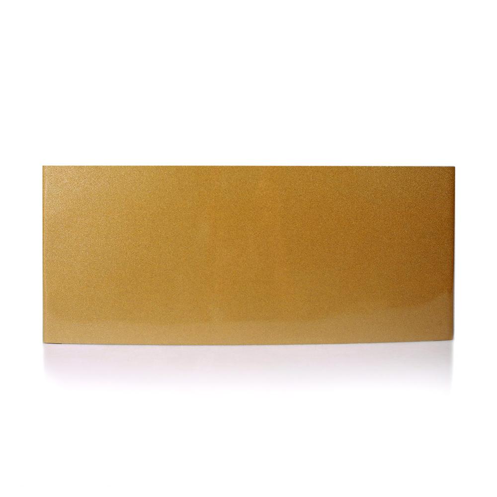 铝合金弧形科室牌