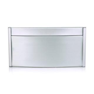 雅芳 弧形科室牌 3+12*28银色 3+12*28cm
