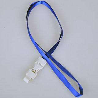 卡邦卡 挂绳 6712深蓝色 10*430mm