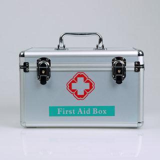 yabo亚博电竞下载 医疗箱 XD-BB16-1 银色 305*170*190mm