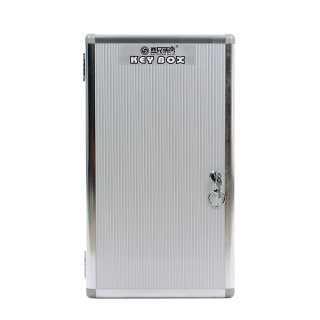 betway必威体育app 钥匙箱 XD-BA1048-1  银色 270*55*475mm