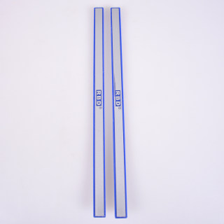 赛兄纳弟 装得快白板磁条 蓝色30cm 30cm