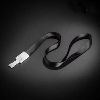 优和 1.5挂绳 6722 黑色 15mm*46cm