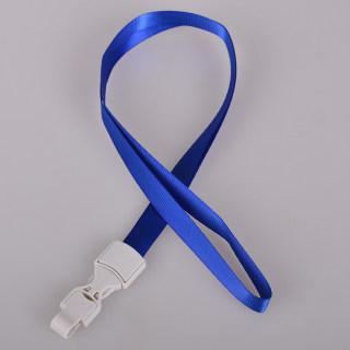 卡邦卡 挂绳 6734 深蓝色 15*430mm