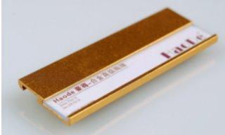 赛兄纳弟 胸卡 ZK-7012金色 7*2.5cm